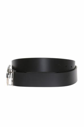 Leather belt od Salvatore Ferragamo