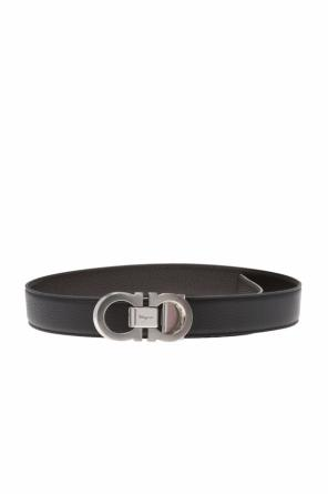 Reversible belt od Salvatore Ferragamo