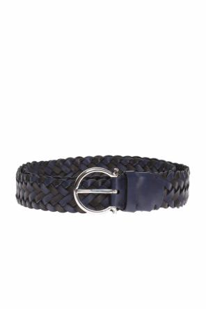 Plaited belt od Salvatore Ferragamo