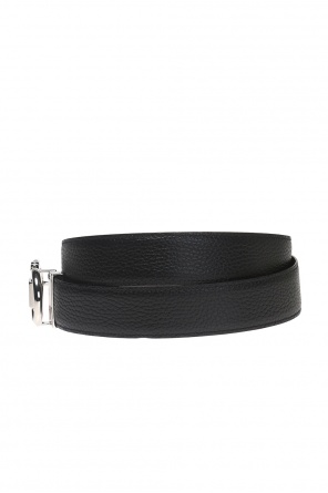 Branded belt od Salvatore Ferragamo
