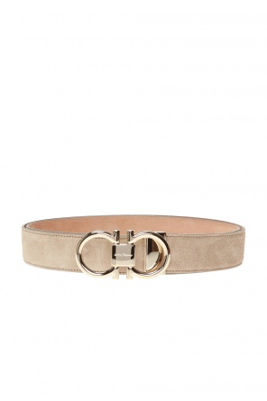 Belt with logo od Salvatore Ferragamo