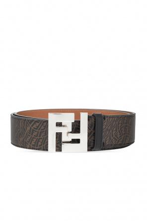 Belt with logo od Fendi