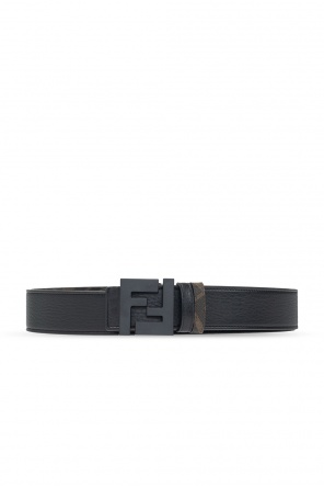 Reversible belt od Fendi