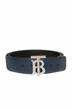 Decorative buckle belt od Burberry