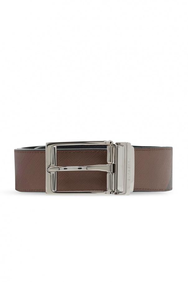Burberry Branded belt