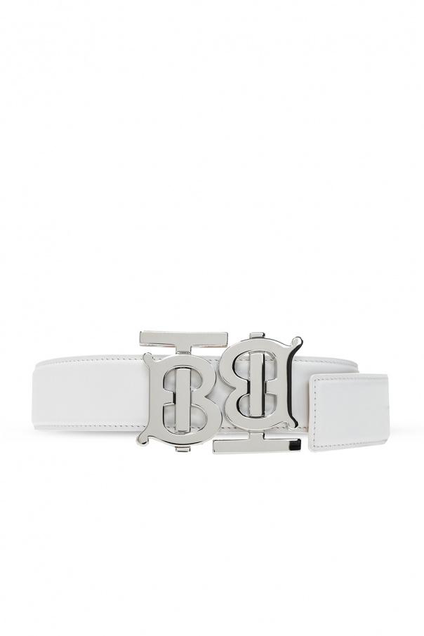 Burberry Belt with logo