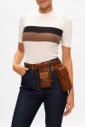 Fendi Belt with pouches