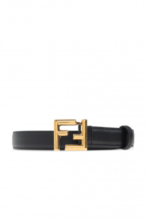 Leather belt od Fendi