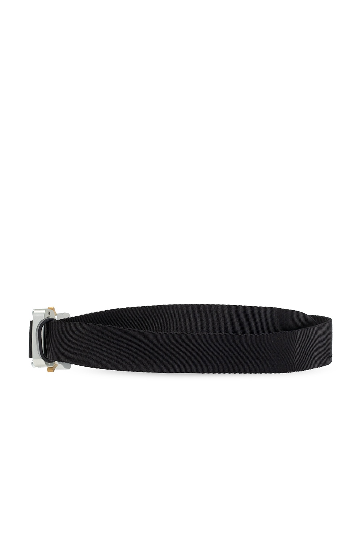 1017 ALYX 9SM Belt with buckle