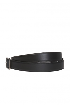 Reversible belt od Lanvin