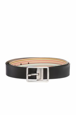 Reversible belt od Paul Smith