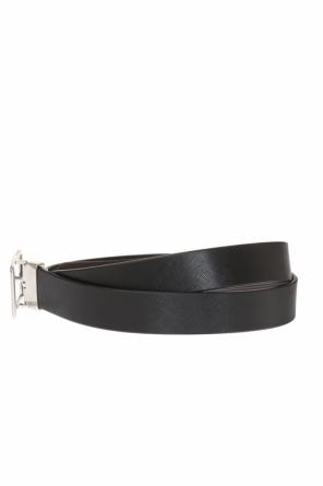 Logo belt od Paul Smith