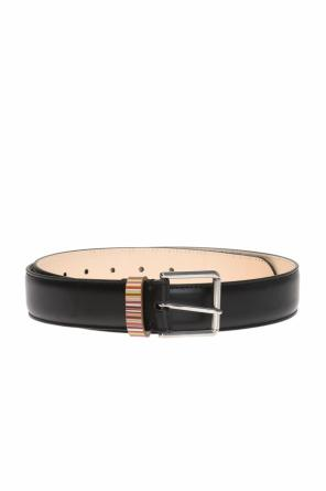 Striped belt od Paul Smith
