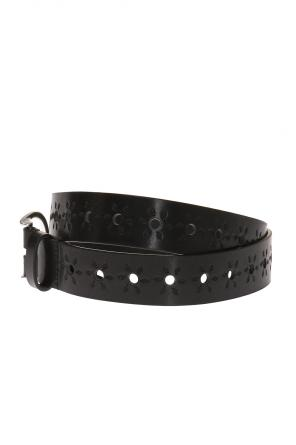 Embossed belt od Diesel