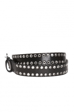 Belt with rivets od Diesel
