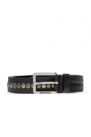 Punctuated belt od Diesel