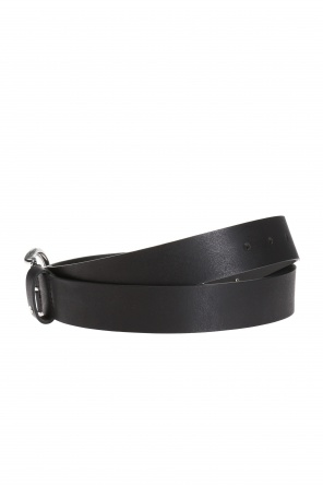 Star-studded belt od Diesel