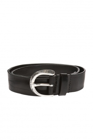 Belt with logo od Diesel