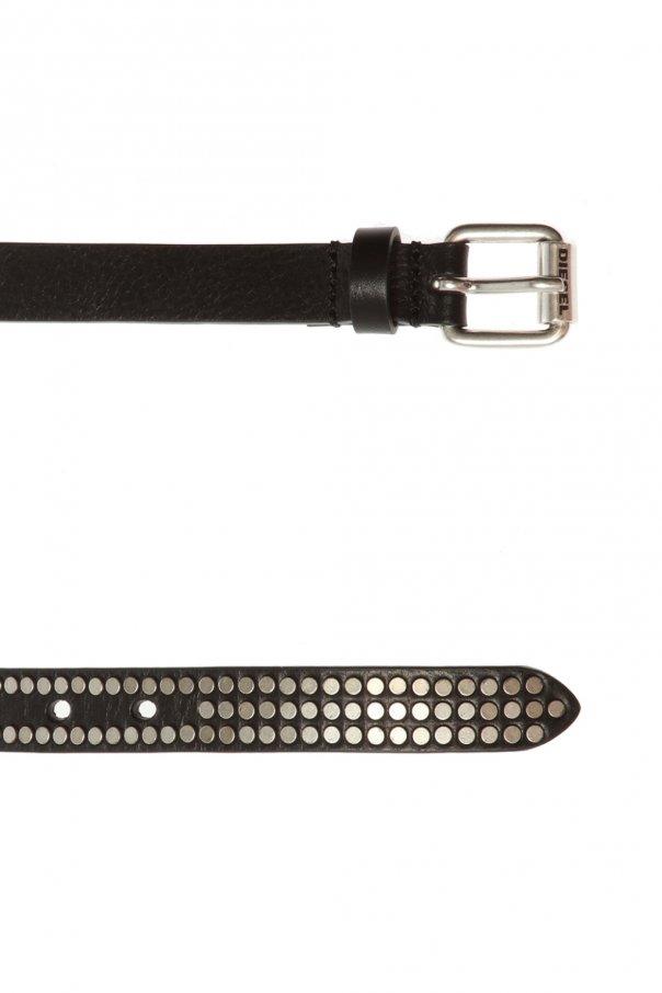 Embellished belt od Diesel