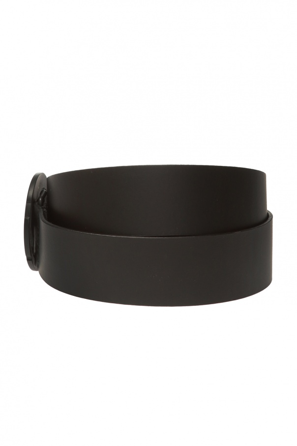 Leather belt od Diesel