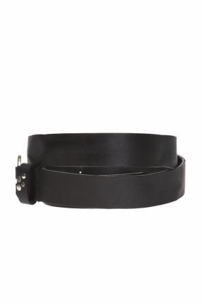 Belt with decorative elements od Diesel