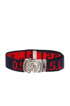 Embroidered belt od Diesel