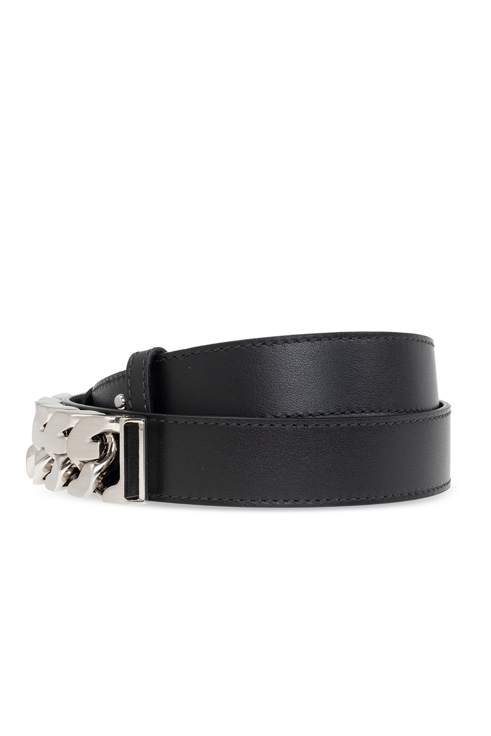 Givenchy Belt with chain