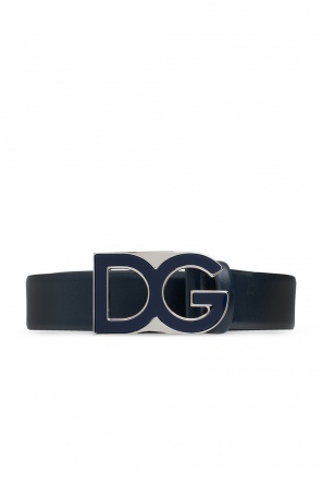 Belt with logo od Dolce & Gabbana