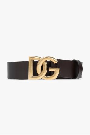 Leather belt od Dolce & Gabbana