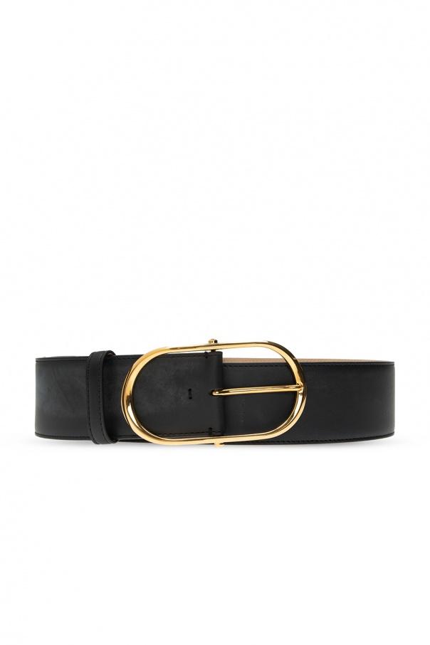 Dolce & Gabbana Distressed belt