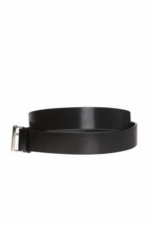 Logo belt od Dsquared2