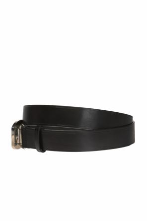 Logo-buckled belt od Dsquared2