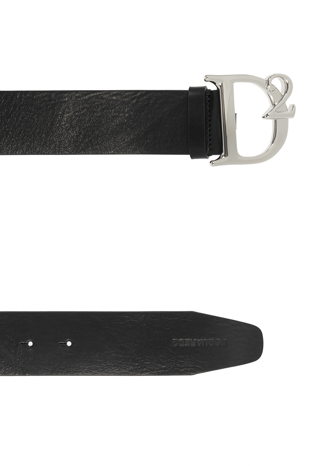 Dsquared2 Belt with logo
