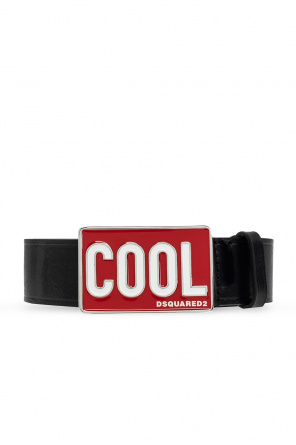 Belt with logo od Dsquared2