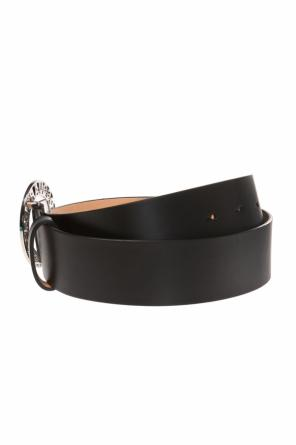 Leather waist belt od Dsquared2