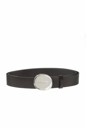 Decorative buckle belt od Dsquared2
