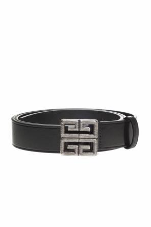 Belt with decorative buckle od Givenchy