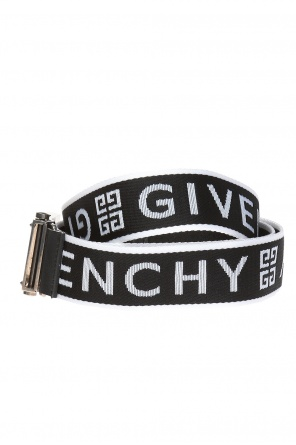 Belt with a logo od Givenchy