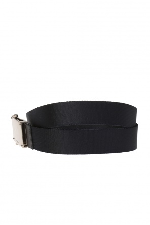 Belt with a printed pattern od Givenchy