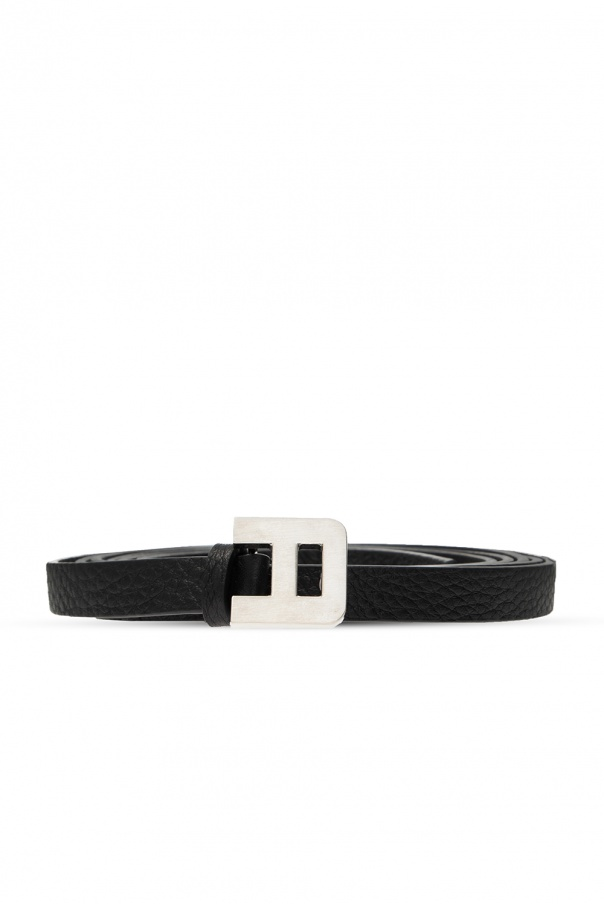 Ambush Decorative buckle belt