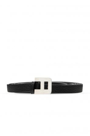 Decorative buckle belt od Ambush