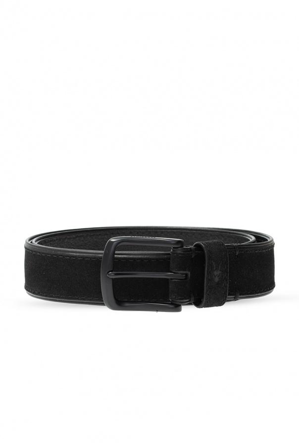AllSaints 'Carson' leather belt
