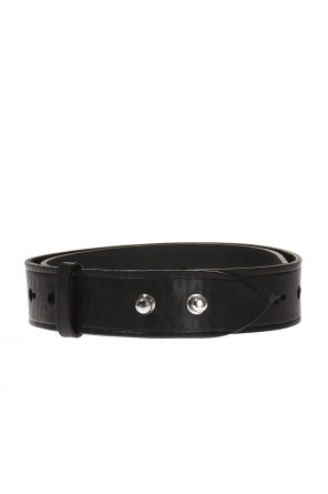 Leather belt od Isabel Marant
