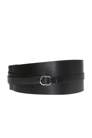 Wide waist belt od Isabel Marant
