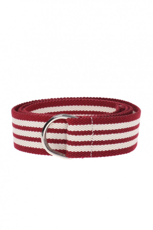 Embroidered belt od Isabel Marant