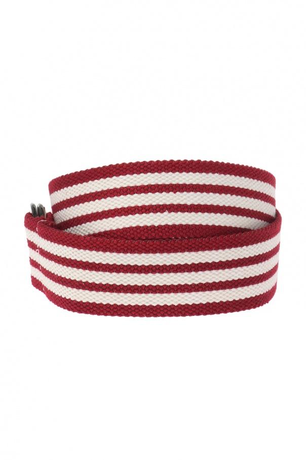 Embroidered belt od Isabel Marant