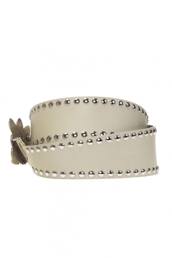 Belt with decorative buckle od Isabel Marant
