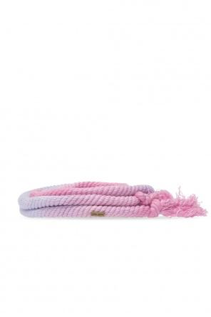 'lyma' braided belt od Isabel Marant