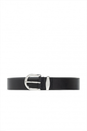 Belt with logo od Isabel Marant