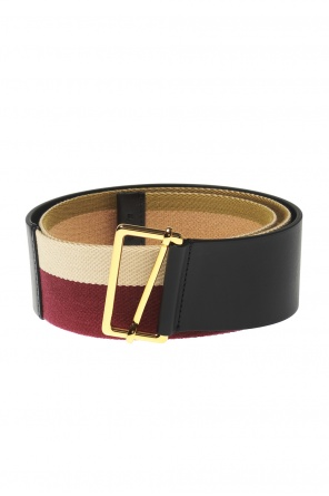 Striped belt od Marni